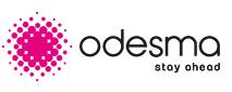 Odesma logo who use Market Dojo eSourcing and Procurement Software