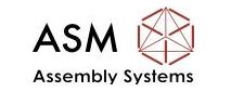 ASM logo who use Market Dojo eSourcing and Procurement Software