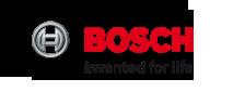 bosch logo who use Market Dojo eSourcing and Procurement Software