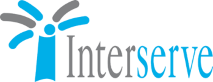 interserve logo small who use Market Dojo eSourcing and Procurement Software