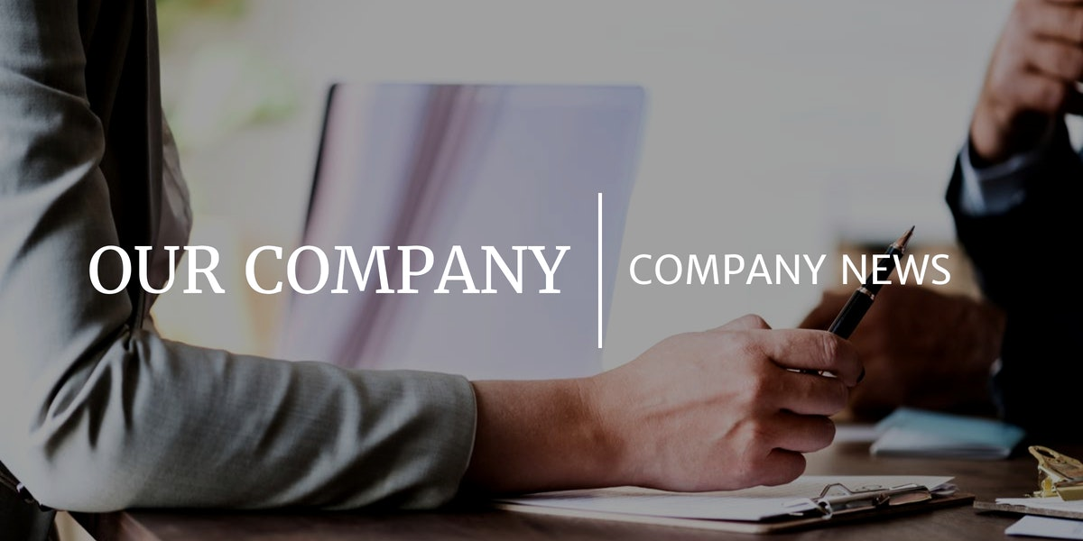 Our Company News Resources Hub